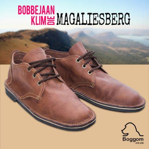 Boggom Magaliesberg Vellies