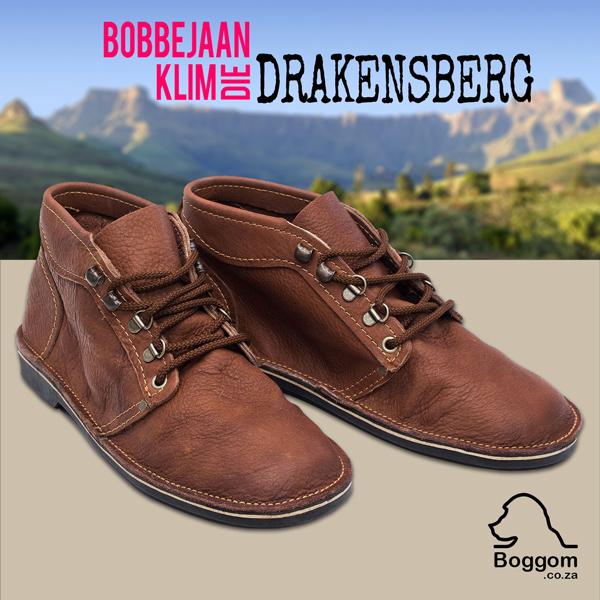 Boggom Drakensberg Vellies